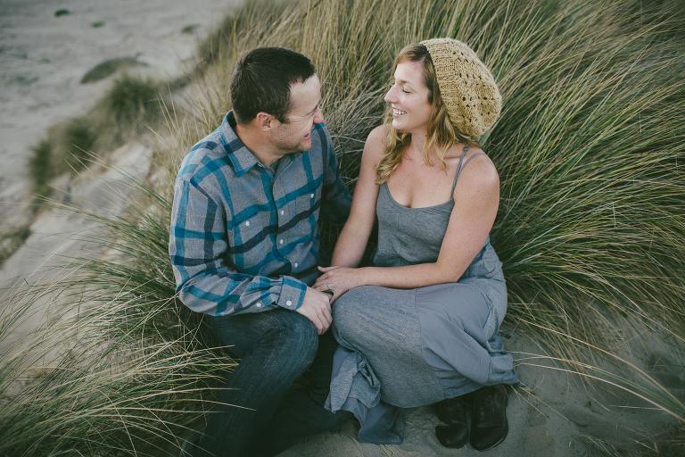 "Morro Bay ""Engagement Shoot"" // Loveridge Photography"