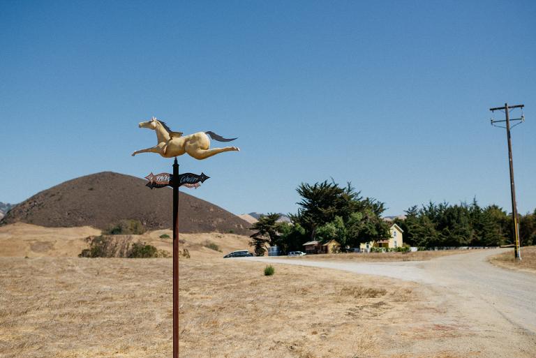 Flying Caballos Ranch