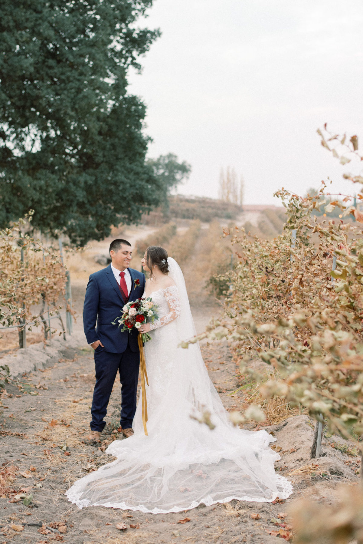 Paso Robles Winery Wedding