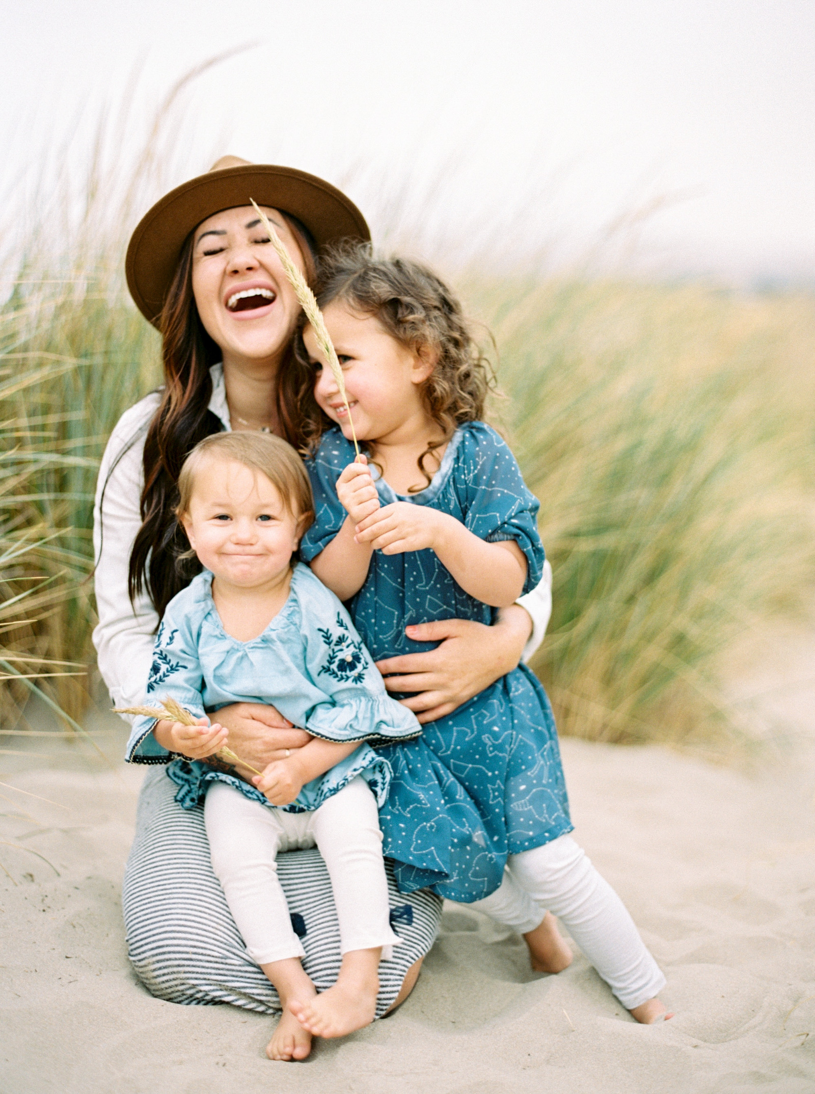 Morro Bay Family Photographer