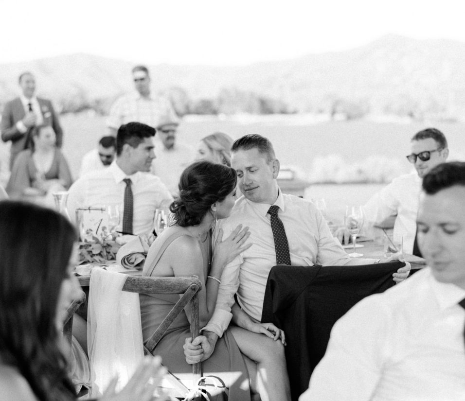 Oyster Ridge Wedding