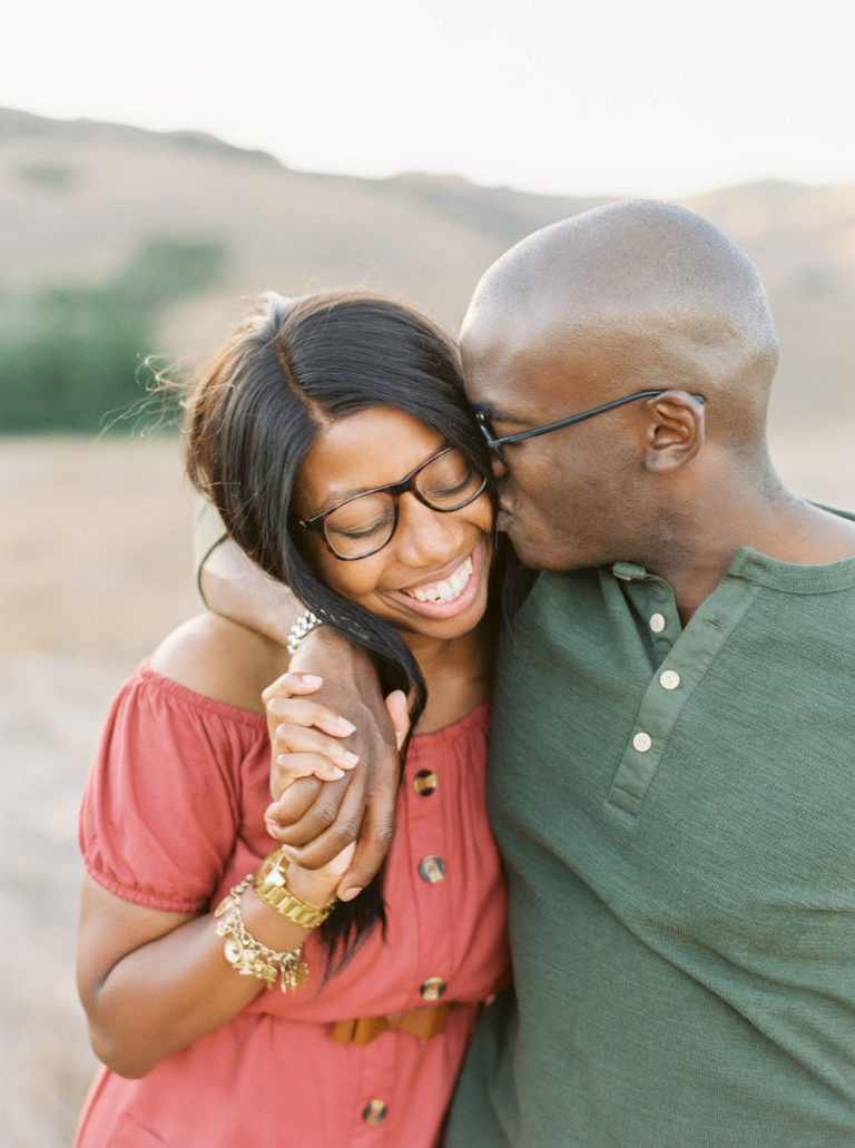 San Luis Obispo Engagement Photographer