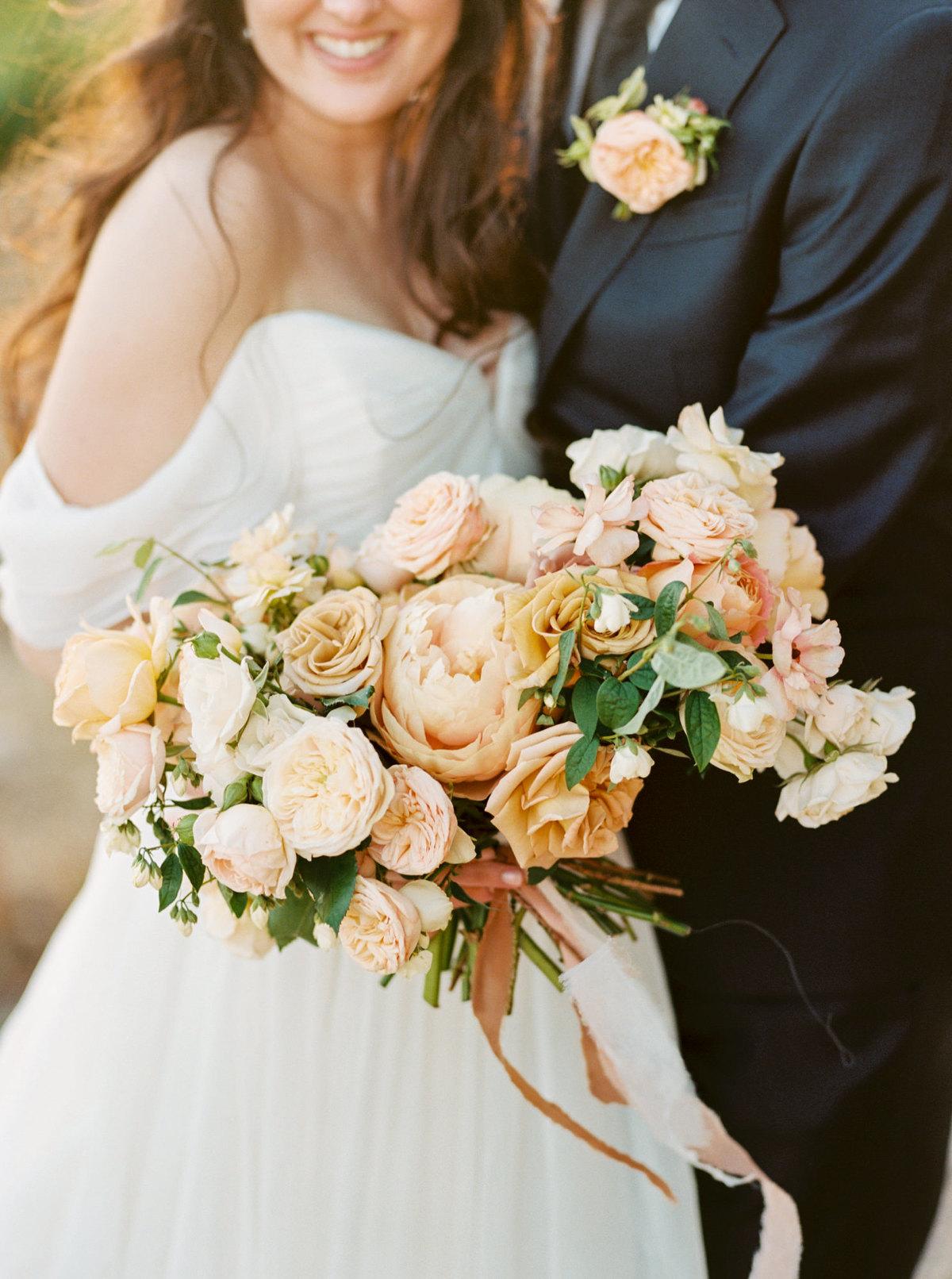 Noonan design floral bouquet